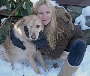 About Sarah Dog Food Coach
